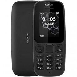"""Nokia 105 (2019) TA-1174 Black, 1.77 """", TFT, 120 x 160 pixels, 4 MB, 4 MB, Dual SIM, USB version microUSB"""