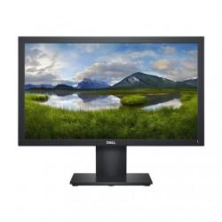"Dell LED-backlit LCD Monitor E2020H 20 "", TN, 16:9, 5 ms, 250 cd/m², Black, 1600 x 900"