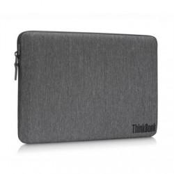 "Lenovo ThinkBook Fits up to size 14 "", Grey, Sleeve"