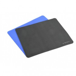 Gembird Mouse Pad, Black