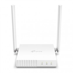 TP-LINK Router TL-WR844N 802.11n, 300 Mbit/s, 10/100 Mbit/s, Ethernet LAN (RJ-45) ports 4, MU-MiMO Yes, Antenna type External