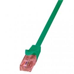 Logilink Patch Cable PrimeLine CQ2034U Cat 6a, U/UTP
