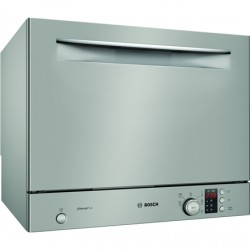 Bosch Dishwasher SKS62E38EU Free standing, Width 55 cm, Number of place settings 6, Number of programs 6, Energy efficiency clas