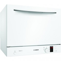 Bosch Dishwasher SKS62E32EU Free standing, Width 55 cm, Number of place settings 6, Number of programs 6, Energy efficiency clas
