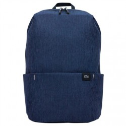 "Xiaomi Mi Casual Daypack Fits up to size 13.3 "", Dark Blue, Shoulder strap"