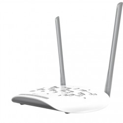 TP-LINK Access Point TL-WA801N 802.11n, 2.4, 300 Mbit/s, 10/100 Mbit/s, Ethernet LAN (RJ-45) ports 1, PoE in/out, Antenna type 2