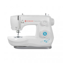 Singer Sewing Machine 3342 Fashion Mate™ Number of stitches 32, Number of buttonholes 1, White
