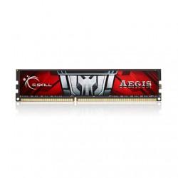 G.Skill Aegis 4 GB, DDR3, 1600 MHz, PC/server, Registered No, ECC No