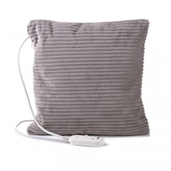 Mesko Electirc heating pad MS 7429 Number of heating levels 2, Number of persons 1, Washable, Remote control, 80 W, Grey