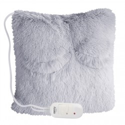 Camry Electirc heating pad CR 7428 Number of heating levels 2, Number of persons 1, Washable, Remote control, Grey