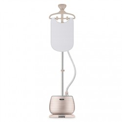 Jimmy Garment Steamer GT306 Upright, 1600 W, 1.3 L, 30 g/min, Double Insulation for Safe Ironing