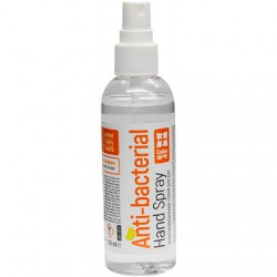 ColorWay Alcohol hand sanitizer CW-3910 100 ml