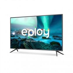 """Allview 40ePlay6000-F/1 40"""" (101 cm) Full HD, Smart, Android, LED TV, Black"""