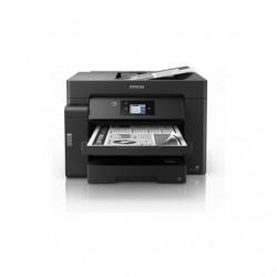 Epson Multifunctional Printer EcoTank M15140 Mono, Inkjet, A3+, Wi-Fi, Black