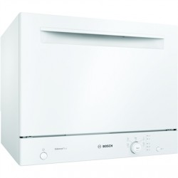 Bosch Dishwasher SKS51E32EU Free standing, Width 55 cm, Number of place settings 6, Number of programs 5, Energy efficiency clas