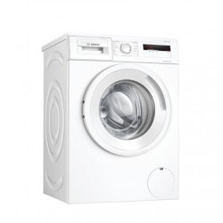 Bosch Serie 4 Washing Machine WAN280L2SN Energy efficiency class D, Front loading, Washing capacity 7 kg, 1400 RPM, Depth 55 cm,