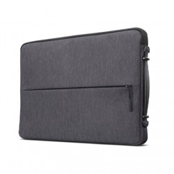 """Lenovo Business Casual Sleeve Case 4X40Z50943 Fits up to size 13.3 x 9.1 x 1.1 """", Charcoal Grey, 13 """""""