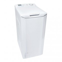 Candy Washing machine CST 27LE/1-S Energy efficiency class F, Top loading, Washing capacity 7 kg, 1200 RPM, Depth 60 cm, Width 4