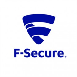 F-Secure PSB, Partner Managed Computer Protection License, 1 year(s), License quantity 25-99 user(s)