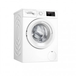 Bosch Serie 6 Washing Machine WAU28UA8SN Energy efficiency class C, Front loading, Washing capacity 8 kg, 1400 RPM, Depth 59 cm,