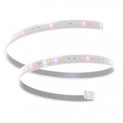 Nanoleaf Essentials Light Strips Expansion 1 meter Multicolor, 1600 lm, 2700 - 6500 K