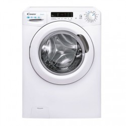 Candy Washing Machine with Dryer CSWS4 3642DE/2-S Energy efficiency class D, Front loading, Washing capacity 6 kg, 1300 RPM, Dep