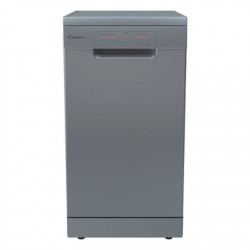 Candy Dishwasher CDPH 2L949X Free standing, Width 44.8 cm, Number of place settings 9, Number of programs 5, Energy efficiency c
