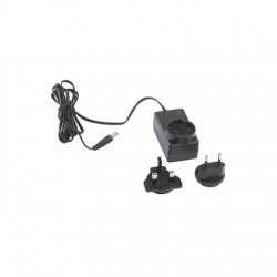 Outwell Sky2, Electrical pump for inflation and deflation, Source: DC 12V, 3A / AC 230V, 800mA