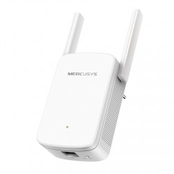 Mercusys AC1200 Wi-Fi Range Extender ME30 802.11ac, 2GHz/5GHz, 867+300 Mbit/s, 10/100 Mbit/s, Ethernet LAN (RJ-45) ports 1, no P
