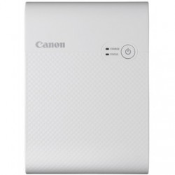 Canon Compact Printer EU20 Selphy SQUARE QX10 Colour, Thermal, Photo Printer, Wi-Fi, Maximum ISO A-series paper size Other, Whit