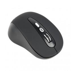 Gembird 6-button wireless optical mouse MUSW-6B-01 USB, Black