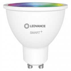 Ledvance SMART+ WiFi Spot RGBW Multicolour 40 5W 45° 2700-6500K GU10