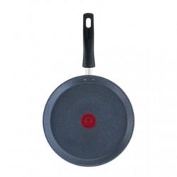 TEFAL Pancake Pan G1503872 Healthy Chef Pan, Diameter 25 cm, Suitable for induction hob