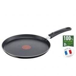 TEFAL Pancake Pan B5671053 Simply Clean Diameter 25 cm