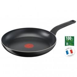 TEFAL Pan B5670753 Simply Clean Frying, Diameter 30 cm