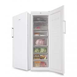 Simfer Freezer UF 7301 NF Energy efficiency class F, Upright, Free standing, Height 176 cm, Total net capacity 290 L, No Frost s