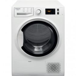Hotpoint Dryer machine NT M11 82SK EU Energy efficiency class A++, Front loading, 8 kg, Condensation, Depth 65.5 cm, White