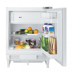 Candy Refrigerator CRU 164 NE/N Energy efficiency class F, Built-in, Larder, Height 82 cm, Fridge net capacity 100 L, Freezer ne