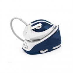 TEFAL Express Essential Steam Station SV6116E0 2200 W, 1.4 L, 5 to 6 bar, Auto power off, Vertical steam function, Calc-clean fu