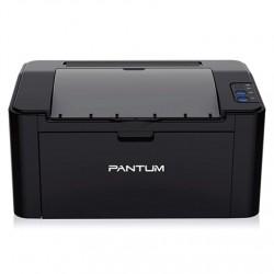 Pantum Printer P2500W Mono, Laser, A4, Wi-Fi, Black