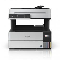 Epson Multifunctional printer EcoTank L6490 Contact image sensor (CIS), 4-in-1, Wi-Fi, Black and white