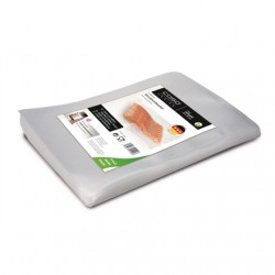 Caso Structured bags for Vacuum sealing 01290 50 bags, Dimensions (W x L) 20 x 30 cm