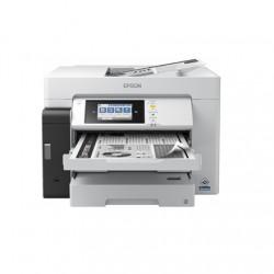 Epson Multifunctional printer EcoTank M15180 Contact image sensor (CIS), 3-in-1, Wi-Fi, Black and white
