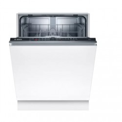 Bosch Serie 2 Dishwasher SGV2ITX22E Built-in, Width 60 cm, Number of place settings 12, Number of programs 4, Energy efficiency