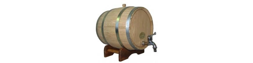 Statinės, ąsočiai gėrimams