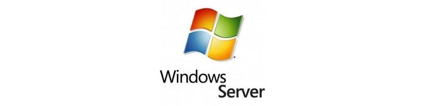 Serverių programinė įranga
