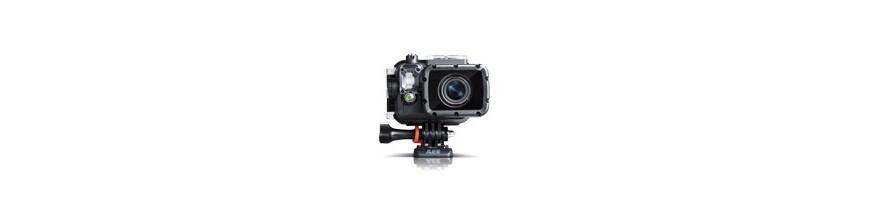Vaizdo kameros, veiksmo kameros, vaizdo registratoriai, dronai